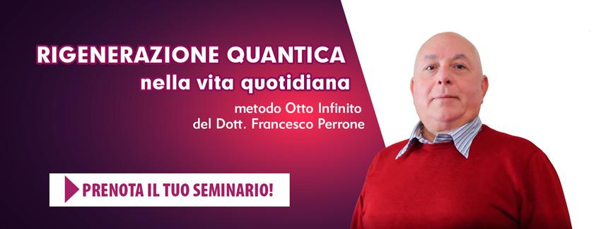 seminario rigenerazione quantica